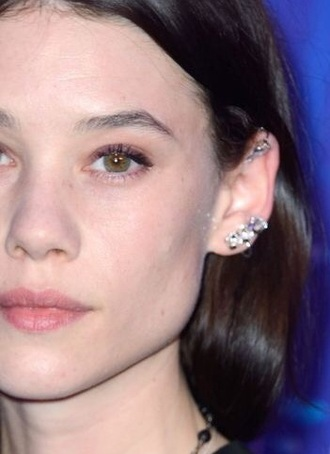 jewels crawler ear cuff astrid berges frisbey