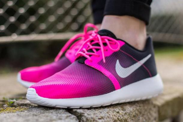 shoes roshe runs nike gradient sneakers