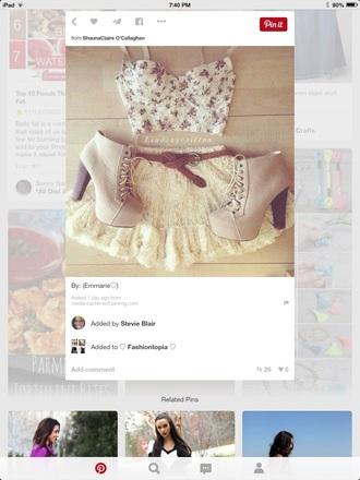 skirt flowy dress lace skirt short skirt