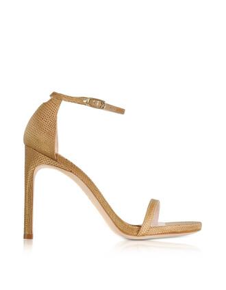 heel high heel high sandals high heel sandals gold shoes