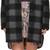 Isabel Marant Etoile Grey Gino Blanket Coat