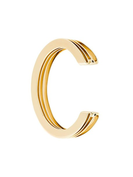 Elizabeth and James cuff metallic women cuff bracelet jewels