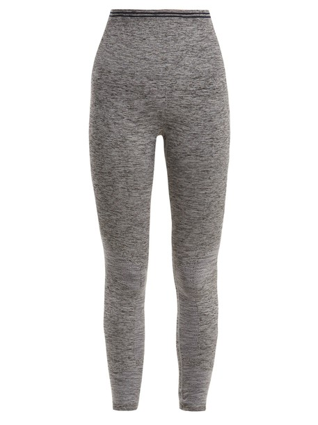 lndr leggings grey pants
