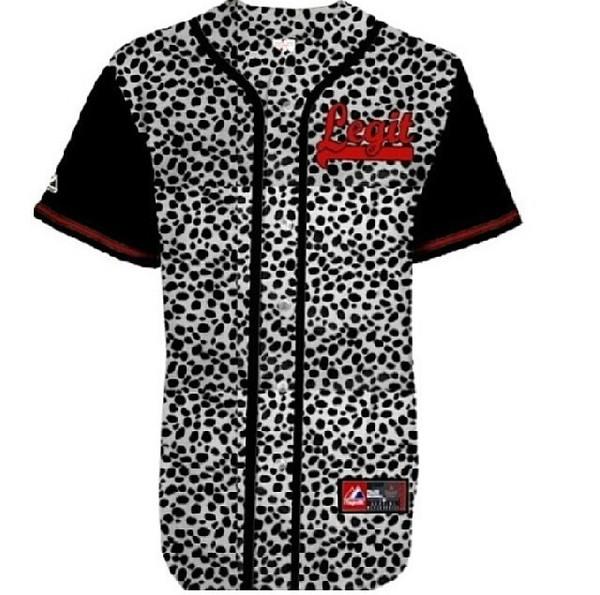 t-shirt dope tank top legit school bag baseball tee baseball jersey dalmatian printed crop top animal print sportswear new york city trendy