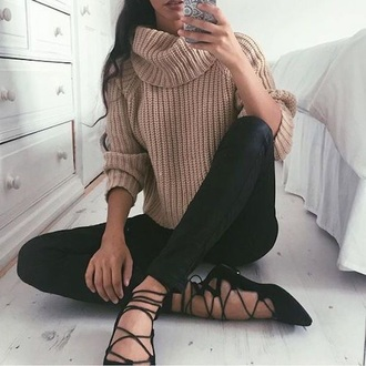 shoes cute black flats strappy