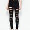 Shred to the max skinny jeans black - gojane.com