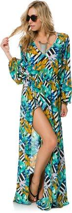SHOW ME YOUR MUMU JOCELYN MAXI DRESS | Swell.com