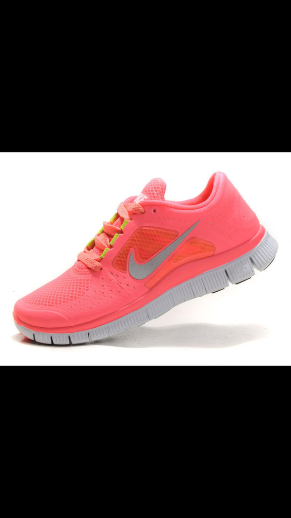shorts shoes pink sports shoes nikey