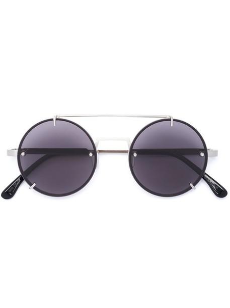 Vera Wang women sunglasses black