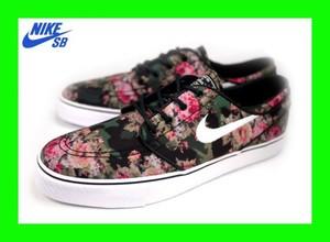 best authentic e1d67 80057 Nike SB Zoom Stefan Janoski Digi Digital Floral Camo Camoflauge Sz ...