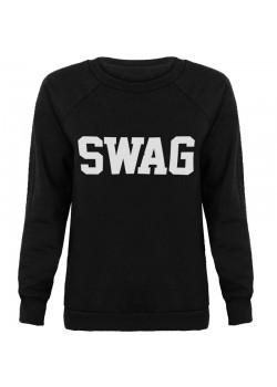 Swag Sweatshirts Jumper (Black)