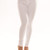 High Waist Skinny Jeans - White   Fashion Nova