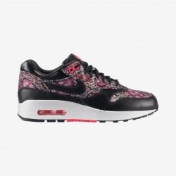 sneakers nike dames nike air max dames rood