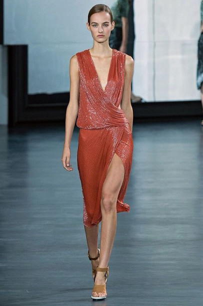 dress jason wu
