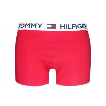 Tommy Hilfiger Original Stretch Boxer - Red