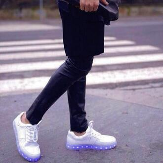 shoes grunge white sneakers korean fashion platform shoes platform sneakers