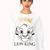 Simba Sweatshirt | FOREVER21 - 2000090815