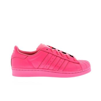 adidas superstar zwart footlocker