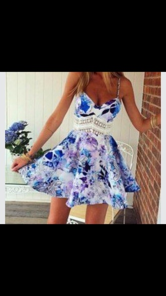 dress cut-out dress colors cute cute dress