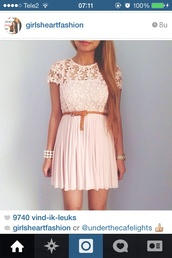 dress,pink dress,kant,lovely dress