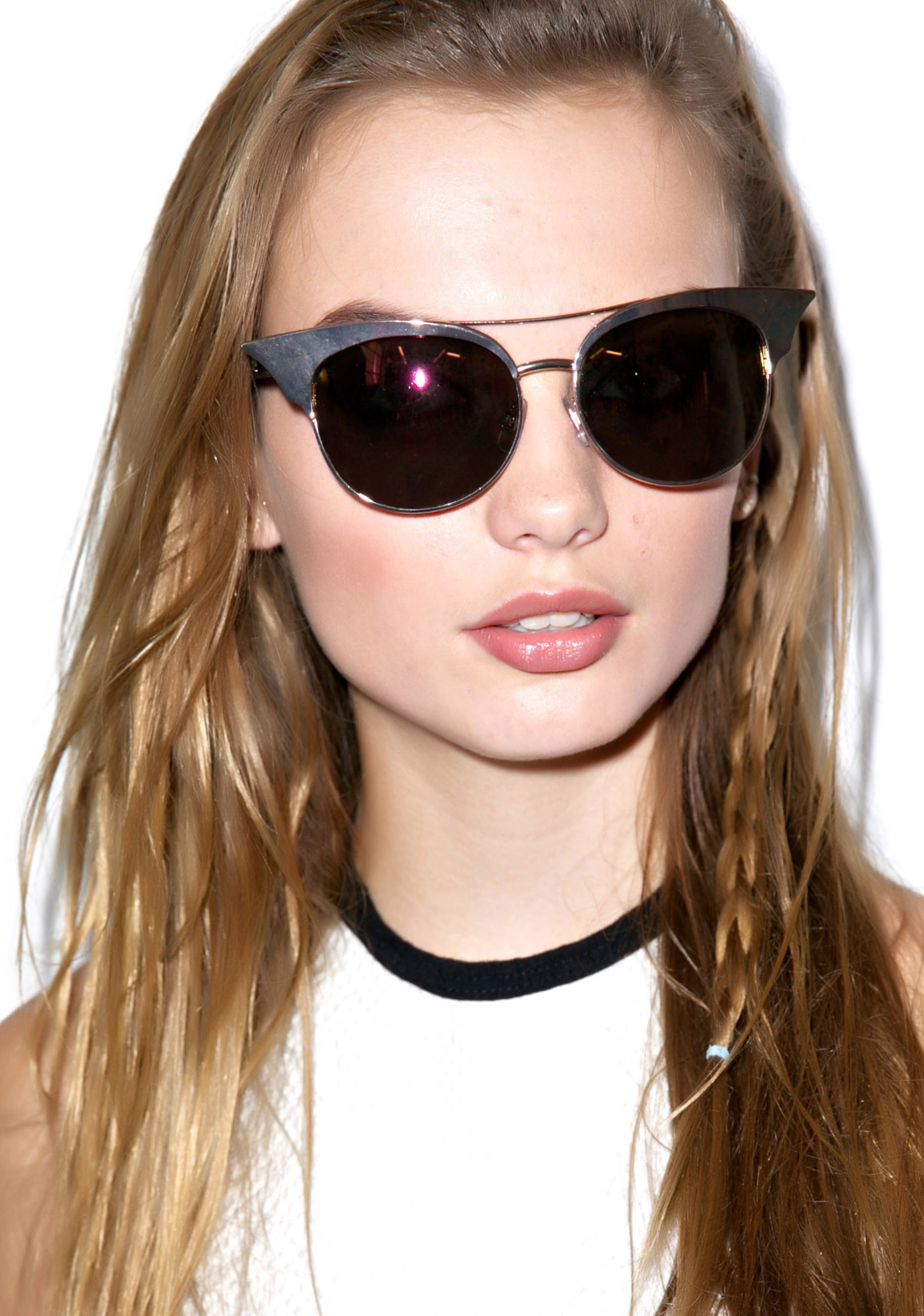efd785c754 Quay Eyeware Zig Sunglasses