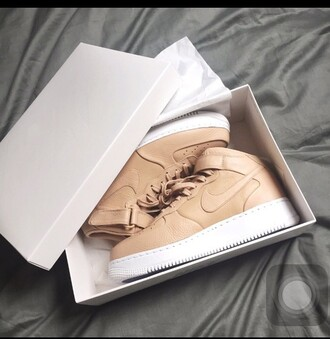 Nike Air Force 1 Wallace 2007 All Star