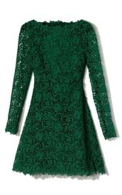 dress,green,lace,clothes