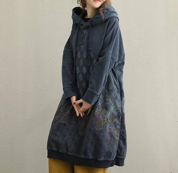 dress winter t-shirt dress