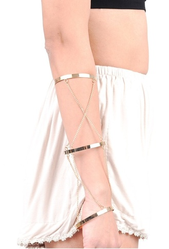 jewels jewelry accessories arm cuff