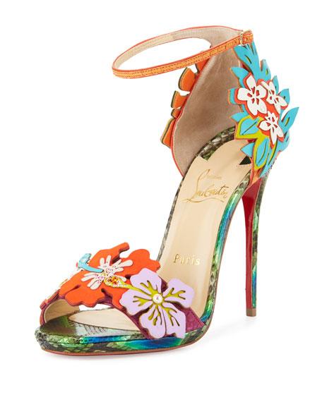 137d16e904b Christian Louboutin Shoes & Louboutin Shoes | Bergdorf Goodman