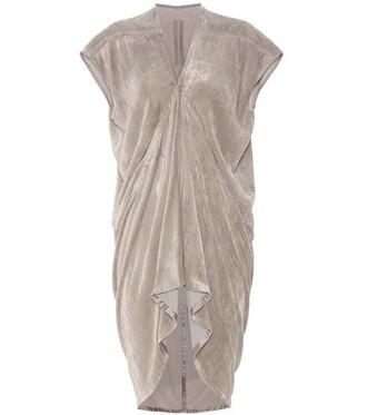 tunic velvet top