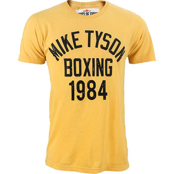 Roots of fight mike tyson ny state games shirt