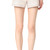 Joie Merci Shorts - Light Apricot