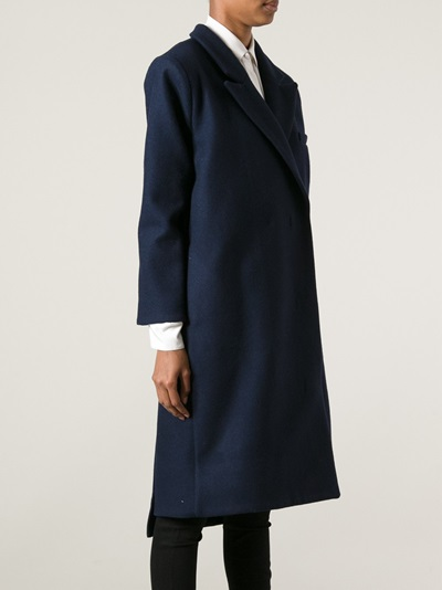 Carin Wester 'taylor' Coat - Voo - Farfetch.com