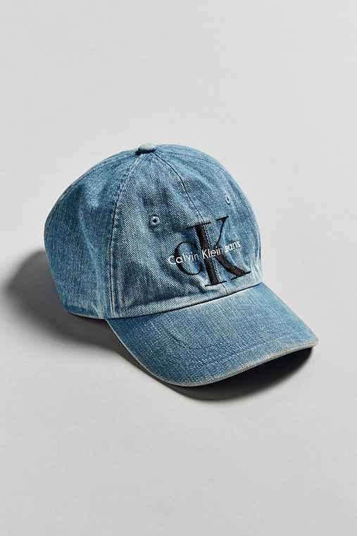Calvin Klein Baseball Hat - Urban Outfitters