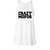 Crazy Mofos tank top shirt like Niall Horan from One Direction 1D