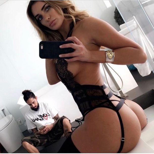 underwear lingerie lingerie set black lingerie sexy lingerie