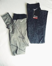 pants,black,nike,nike free run,trainers,running,sportswear,athletic,workout,gym clothes,gym,nike pro leggings,patterend,grey,leggings,skinny pants,grey leggings,nike leggings,tights,nike pro,print,nike pants,nike running shoes,run,workout leggings,printed leggings,nike  leggings,sporty,comfy,style,stylish,high waisted,high waisted leggings,sports leggings,excercise,tight