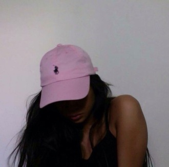 hat ralph lauren cap pink light pink ralph lauren polo polo shirt girl baseball cap raplh lauren pink hat icon