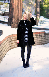 love maegan,blogger,sweater,blouse,t-shirt,jewels,jeans,shoes,winter outfits,winter coat