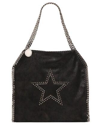 deer mini bag black