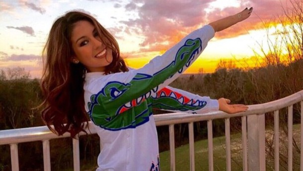 shirt university of florida gators uf