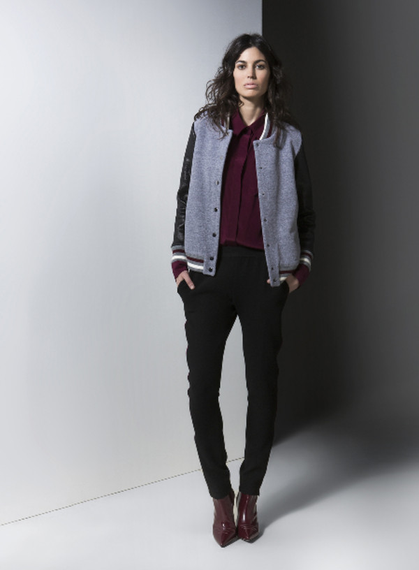 jacket lookbook fashion gat rimon