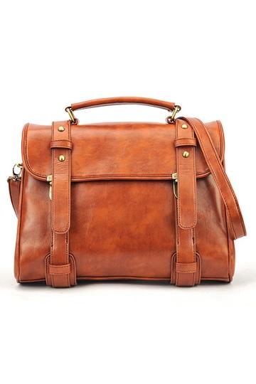 Vintage Belts Messager Bag [FPB390]- US$ 23.99 - PersunMall.com