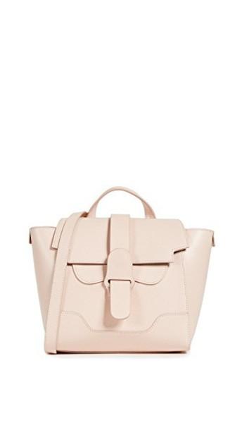 Senreve mini bag blush