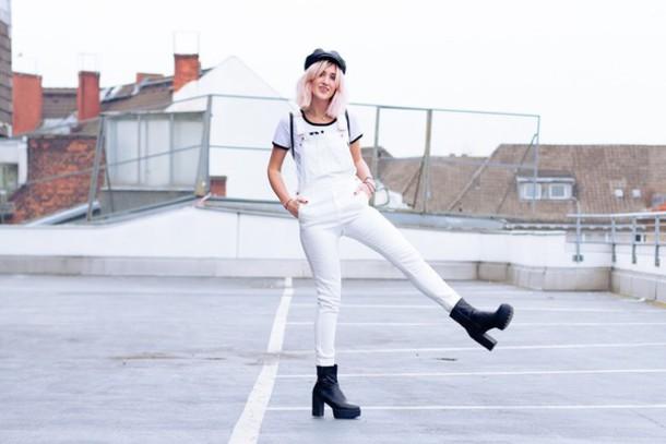 mikuta now blogger t-shirt bag hat shoes