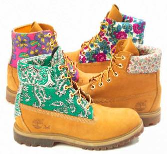 Nadege Winter «  The Timberland Bootmakers Blog