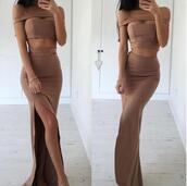 dress,babalaclothing,strappy,skirt,top,cut-out dress,formal dress,nude,nude dress,party,party dress,sexy party dresses,sexy,sexy dress,party outfits,summer,summer dress,summer outfits,spring dress,spring outfits,prom,prom dress,slit dress,graduation dress,classy,classy dress,elegant dress,girly,girly dress,cute dress,cute,date outfit,birthday dress,trendy,fashion,style,clubwear,formal,formal event outfit,dream closet couture,top skirt