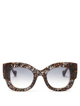 sunglasses print