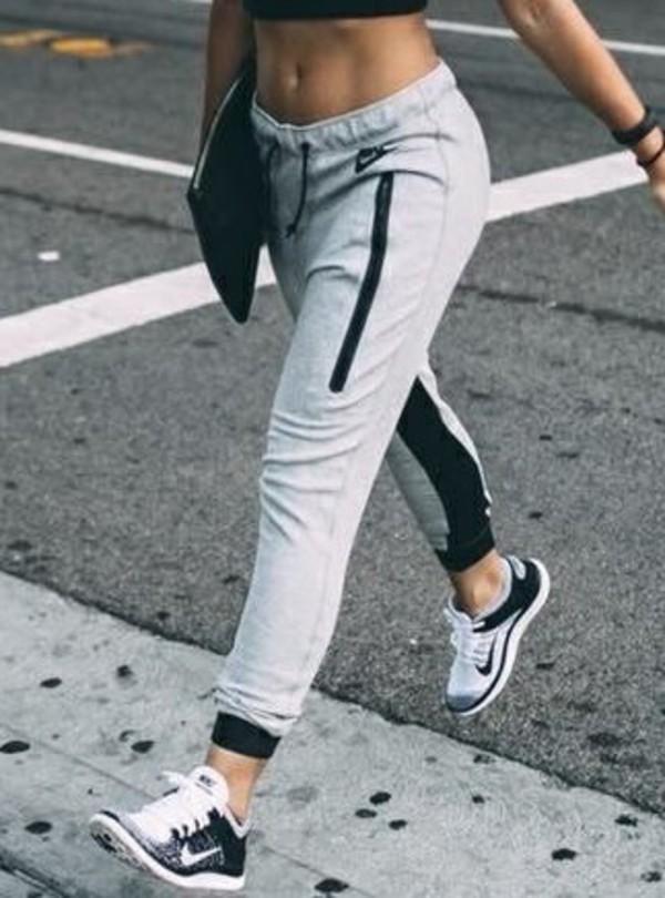 jogging nike tech fleece zalando